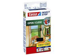 Insectenhor Tesa 55033 voor raam 1,3x1,5m open/dicht