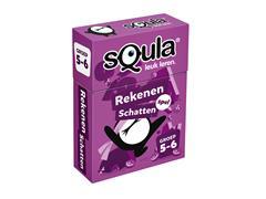 Kaartspel Squla Rekenen 2.0
