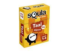 Kaartspel Squla Taal 2.0