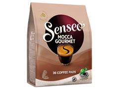 Koffiepads Douwe Egberts Senseo mocca gourmet 36 stuks