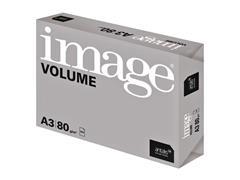 Kopieerpapier Image Volume A3 80gr wit 500vel