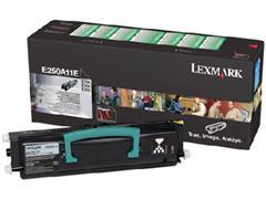 Lexmark laserprintersupplies E-X serie