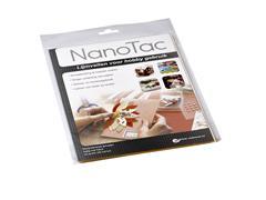 Lijmvel NanoTac hobby A4 folie set à 10 vel