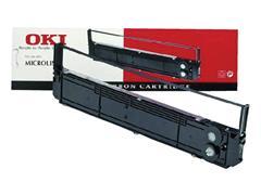 Lint Oki 09002311 voor ML393 zwart