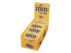 M&M's pinda single 24x45gr