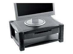 Monitorstandaard Quantore LCD 36kg zwart