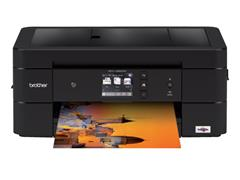 Multifunctional Brother A4 MFC-J890DW