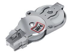 Correctierollervulling Pritt 4.2mmx12m flex