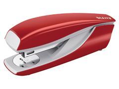 Nietmachine Leitz NeXXt 5502 30vel 24/6 rood