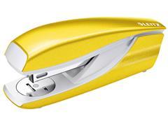 Nietmachine Leitz WOW NeXXt 30vel 24/6 geel