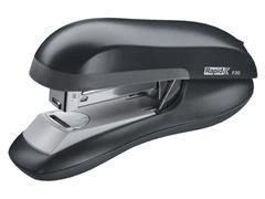 Nietmachine Rapid F30 Flat Clinch 30vel 24/6 zwart