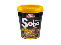 Noodles Nissin Soba classic cup