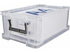 Opbergbox Allstore 10liter 395x225x155mm