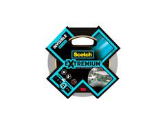 PLAKBAND SCOTCH EXTREMIUM INVISIBLE 48MMX20M TR