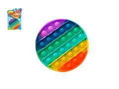 Plop Up! Fidgetgame Rainbow