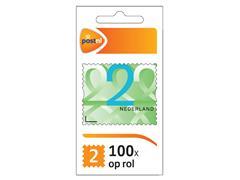 Postzegels Nederland
