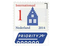 Postzegels buitenland