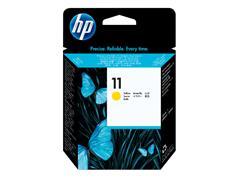 Printkop HP C4813A 11 geel
