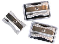 Puntenslijper Quantore 26.5x26x17 aluminium