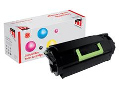 Quantore tonercartridges voor Lexmark printers