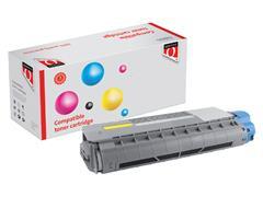 Quantore tonercartridges voor Oki printers