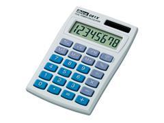 Rekenmachine Ibico 081X