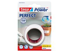 Reparatietape Tesa 56344 perfect 38mmx2,75m wit