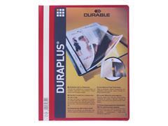 Snelhechter Durable Duraplus 2579 rood