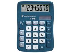Texas Instruments rekenmachine 1726