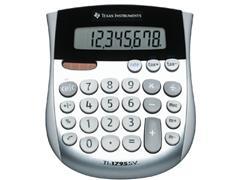 Texas Instruments rekenmachine 1795 SV