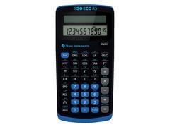 Texas Instruments rekenmachine 30ECO RS