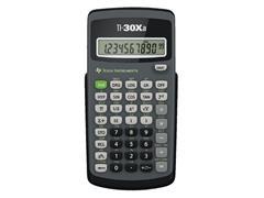 Texas Instruments rekenmachine 30XA