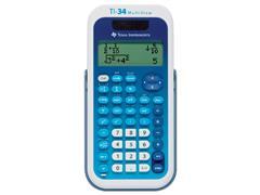 Texas Instruments rekenmachine 34 MultiView