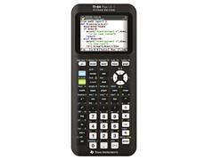 Texas Instruments rekenmachine 84+ CE-T
