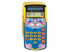 Texas Instruments rekenmachine Little Professor