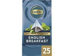 THEE LIPTON EXCLUSIVE ENGLISH BREAKFAST