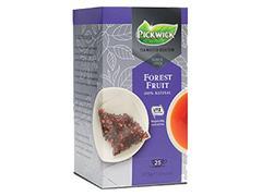 THEE PICKWICK TEA MASTER SEL FOREST FRUIT 1.5GR
