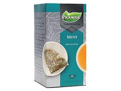 THEE PICKWICK TEA MASTER SELECTION MINT 1.5GR