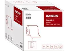 Toiletpapier Katrin 103424 doprol System ECO 2laags 36rollen