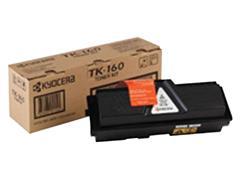Toner Kyocera TK-160 zwart
