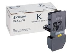 Toner Kyocera TK-5220 zwart