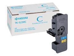 Toner Kyocera TK-5230 blauw