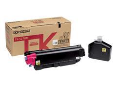 Toner Kyocera TK-5270 rood