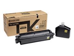 Toner Kyocera TK-5270 zwart