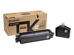 Toner Kyocera TK-5280 zwart
