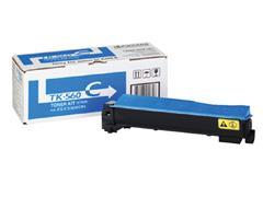 Toner Kyocera TK-560C blauw