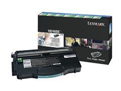 Tonercartridge Lexmark 12016SE prebate zwart
