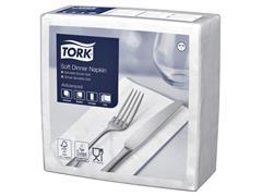 Tork servetten Soft Dinner