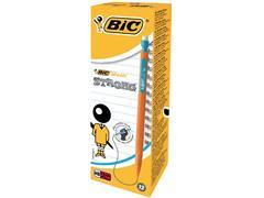 Vulpotlood Bic matic strong 0.9mm inclusief HB stiften