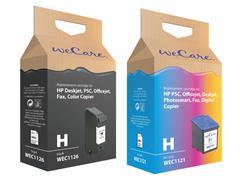 Wecare inkjetcartridges